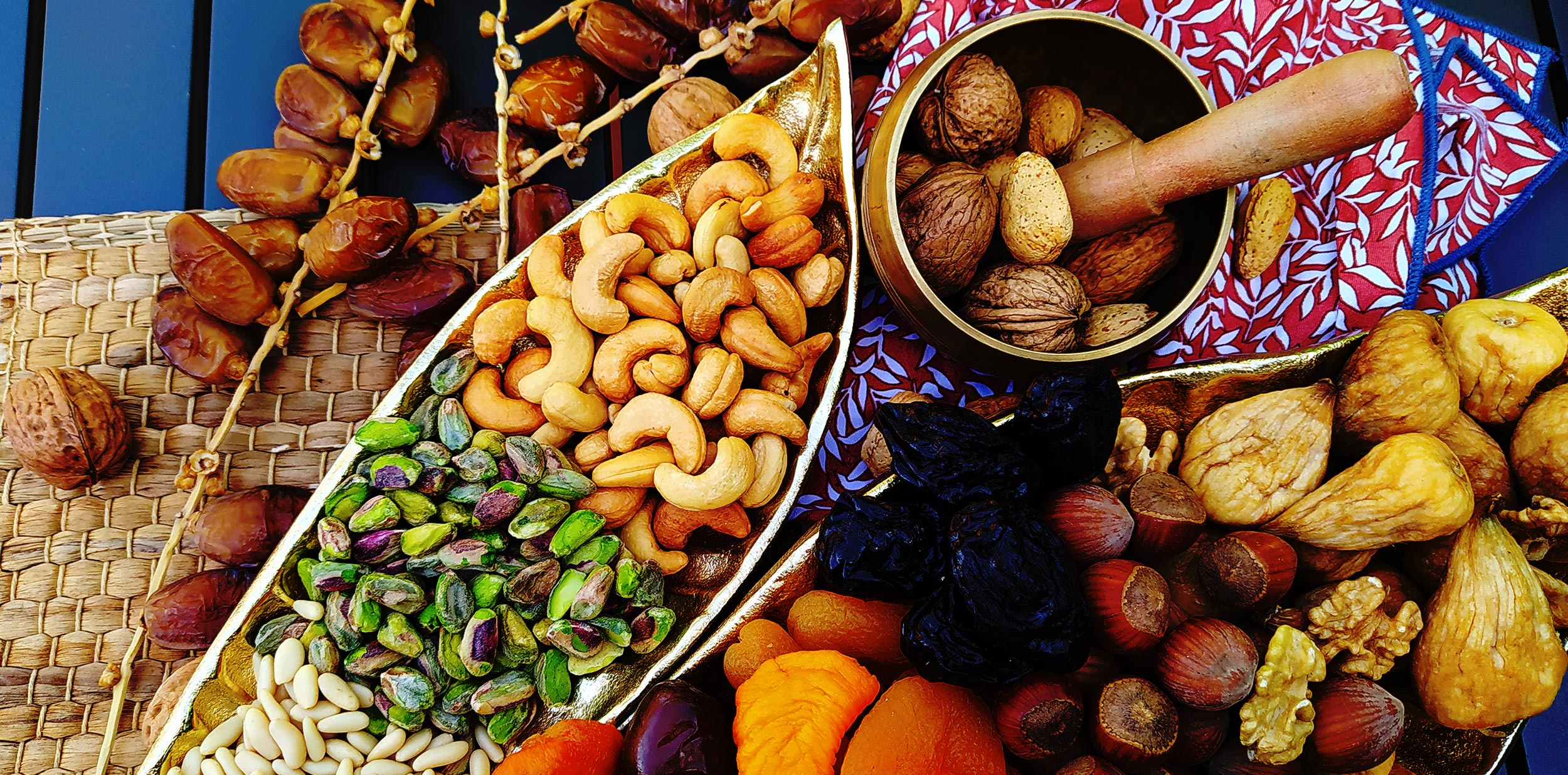 frutos secos herranz madrid